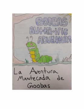 Gooba's Butterific Adventure