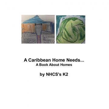 A Caribbean Home Needs....