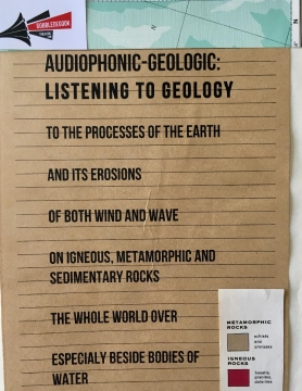 Audiophonic - Geologic
