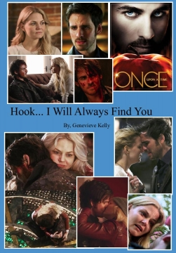 Hook... I Will Always Find You
