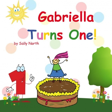 Gabriella Turns One!