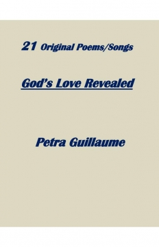 21 Original Poems/Songs