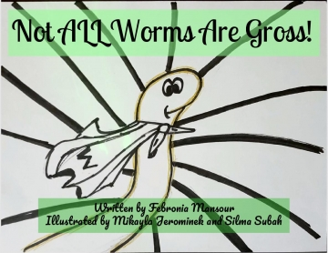 Not ALL Worms Are Gross!