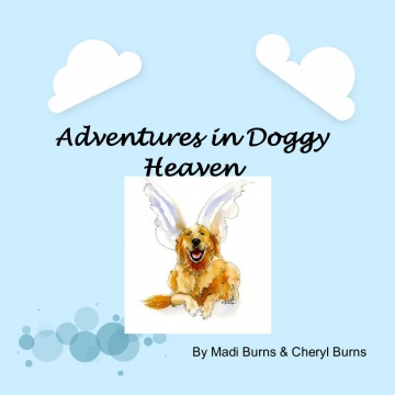 Adventures in Doggy Heaven