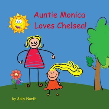 Auntie Monica Loves Chelsea!