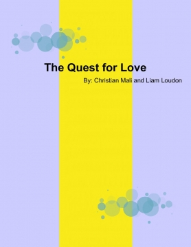 The Quest for Love