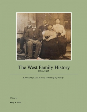 The West Family History