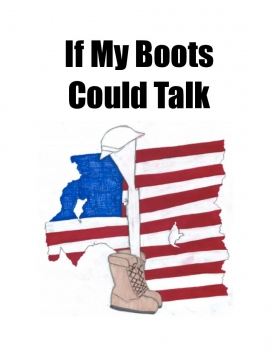 If My Boots Could Talk