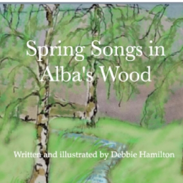 Spring Songs in Alba's Wood
