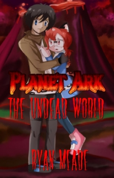 Planet Ark: The Undead World