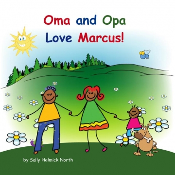 Oma and Opa Love Marcus!