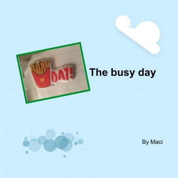 Friday - The busy day