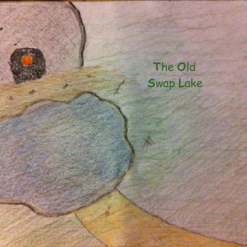 The Old Swamp Lake