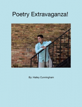 Poetry Extravaganza