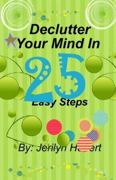 Declutter Your Mind in 25 Easy Steps