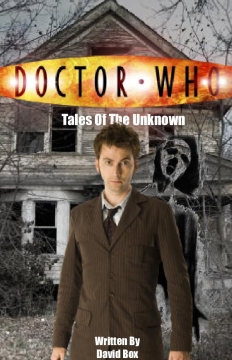 Doctor Who: Tales Of The Unknown