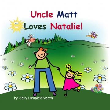 Uncle Matt Loves Natalie!