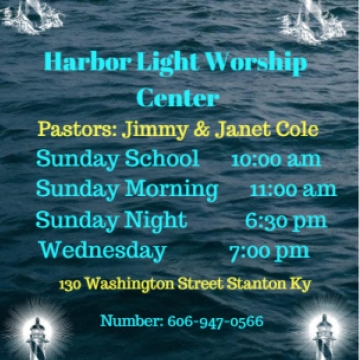 Harbor Light Worship Center