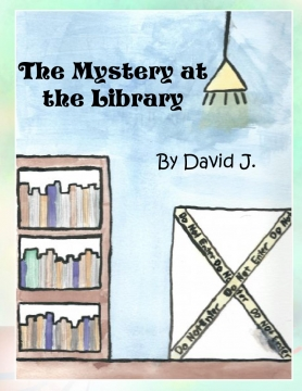 The Mystery at the Library