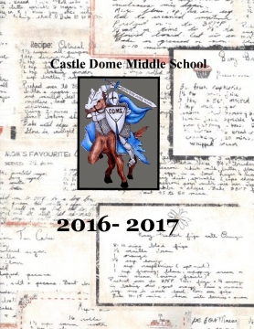 Castle Dome Middle School Memories