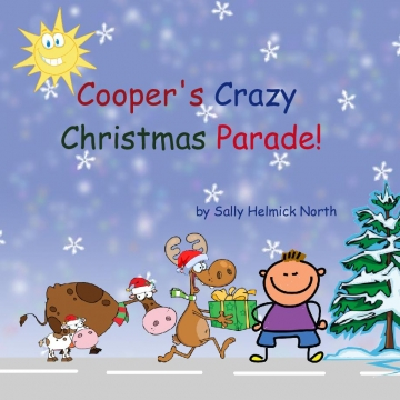 Cooper's Crazy Christmas Parade