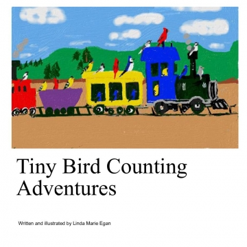 Tiny Bird Counting Adventures