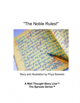 """The Noble Rules!"""