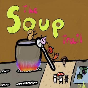 The Soup Trail