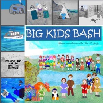 Big Kids Bash