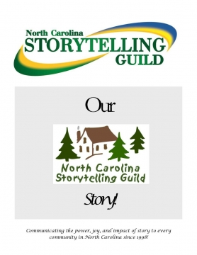 North Carolina Storytelling Guild Our Story