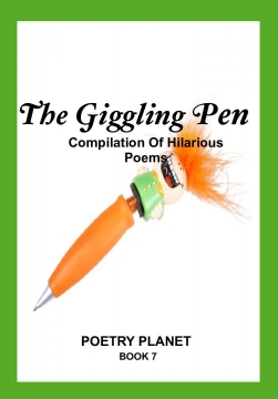 The Giggling Pen
