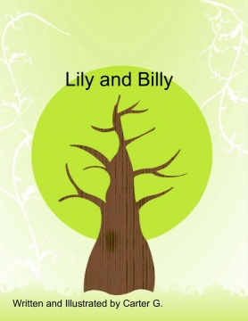 Lily and Billy