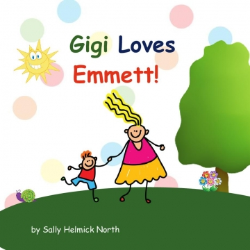 Gigi Loves Emmett!
