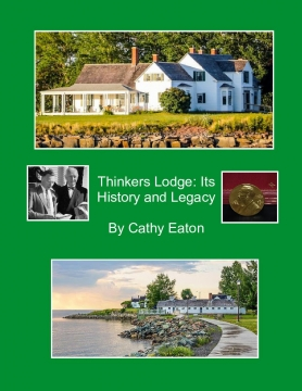 Thinkers Lodge