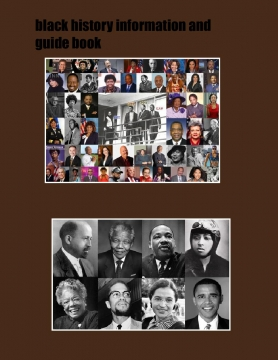 african american history information book