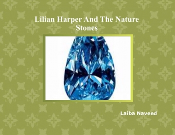 Lilian Harper And The Nature Stones