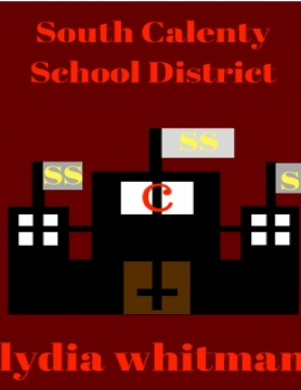 South Calenty School District