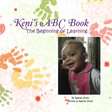 Keni's ABC Books