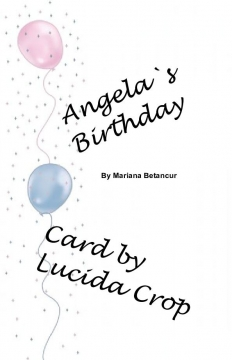 Angela`s Birthday