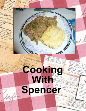 Cooking With Spencer