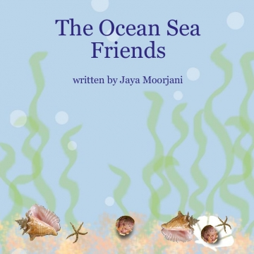 The Ocean Sea Friends