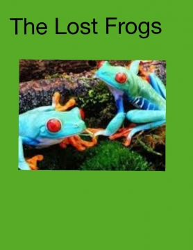 The Lost Frogs