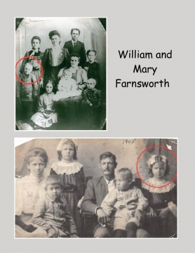 William and Mary Farnsworth