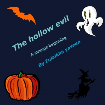 The hallow evil