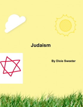The Judaism Story Book