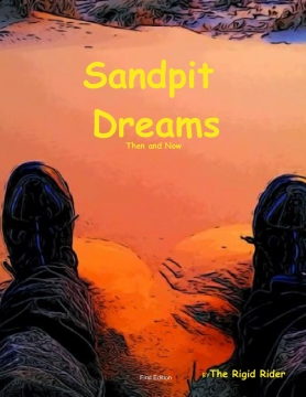 Sandpit dreams