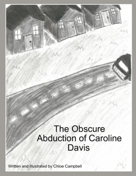 The Obscure Abduction of Caroline Davis
