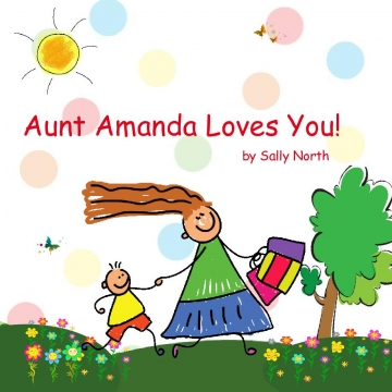Aunt Amanda Loves You!