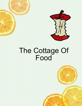 The Cottage Of Food