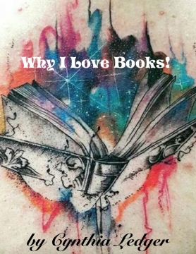 Why I Love Books!